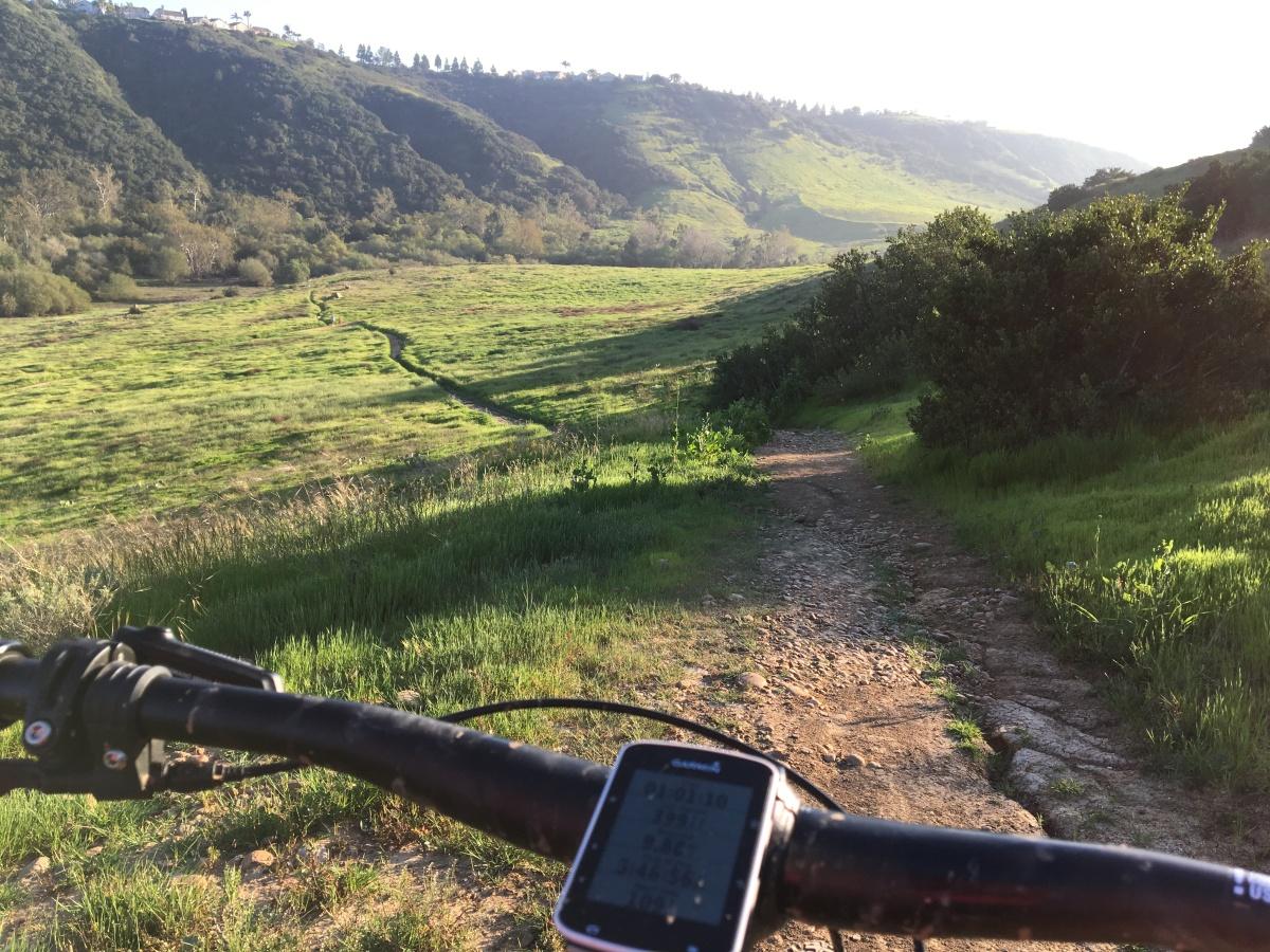 San Diego's Archipelago Ride