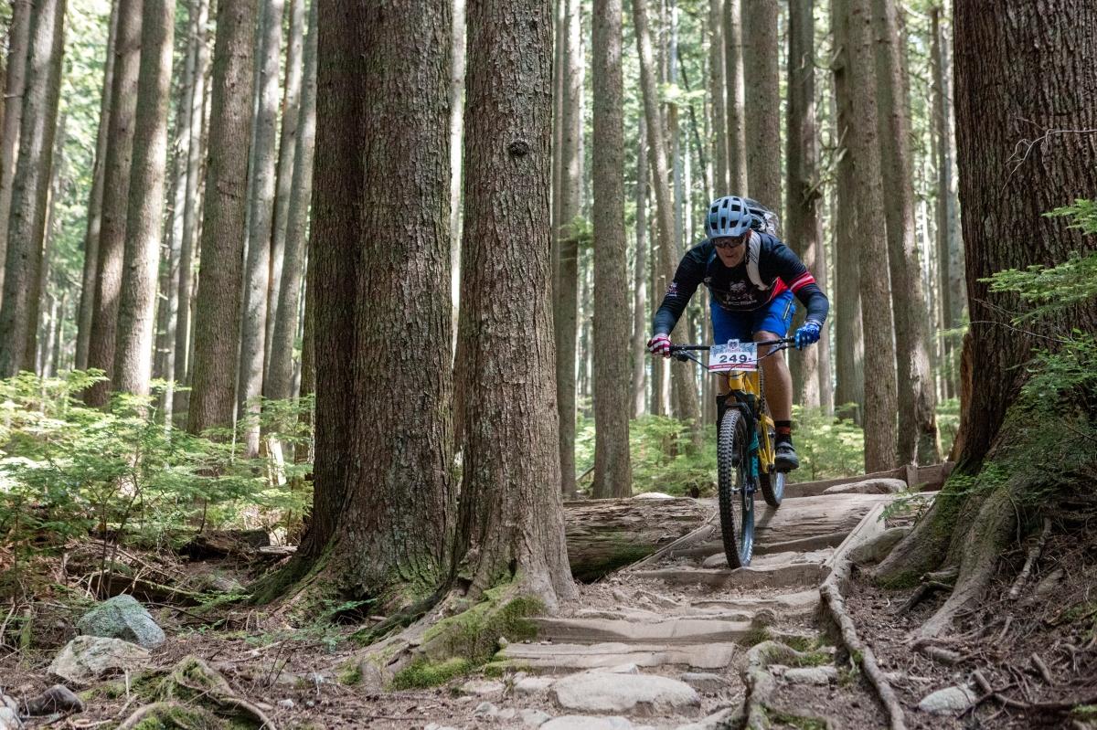 BCBR5 - North Vancouver